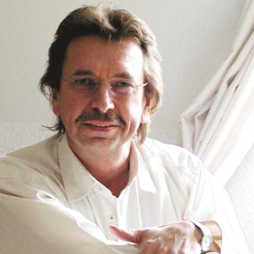 Profilbild von Felix Brandl