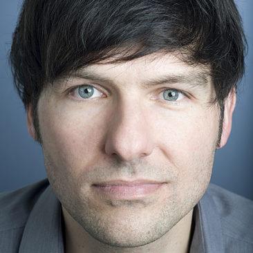 Profilbild von Oliver J. Stumpf