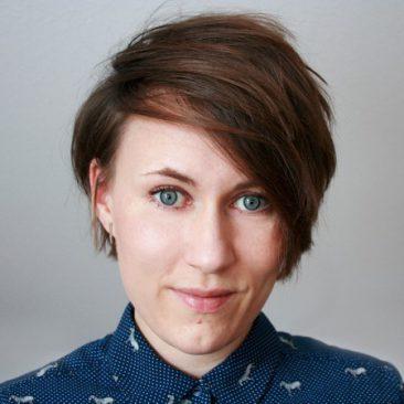 Profilbild von Maren Schwitalla