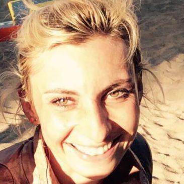 Profilbild von Lisa Voigts