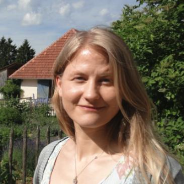 Profilbild von Tina Gruschwitz