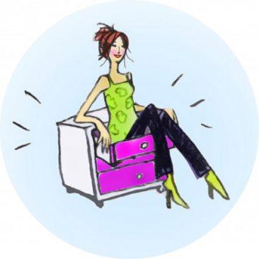 Profilbild von Anja Seiferth