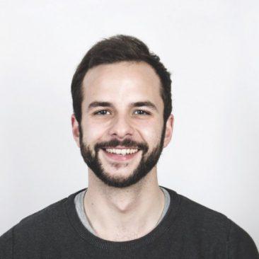 Profilbild von Steffen Gorski