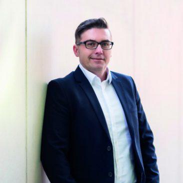 Profilbild von Jürgen Bach