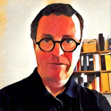 Profilbild von Jay Rutherford