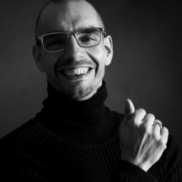 Profilbild von Harald Jürgen Fritsch