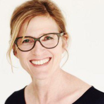 Profilbild von Claudia Sailer