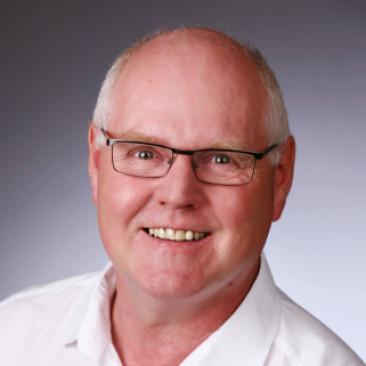 Profilbild von Benno Sökeland