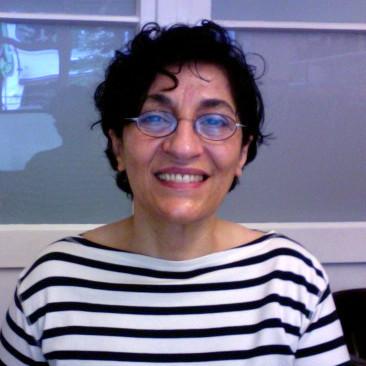 Profilbild von Sona Gharami-Safaian