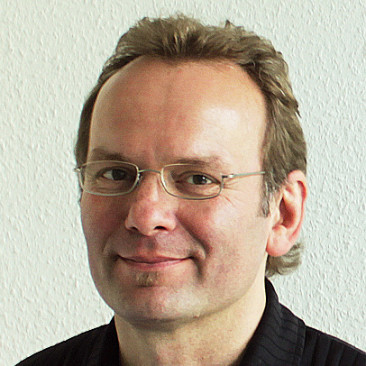 Profilbild von Andreas Zickert