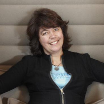 Profilbild von Sylvia Oberländer