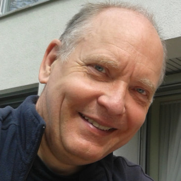 Profilbild von Christian Tiepold