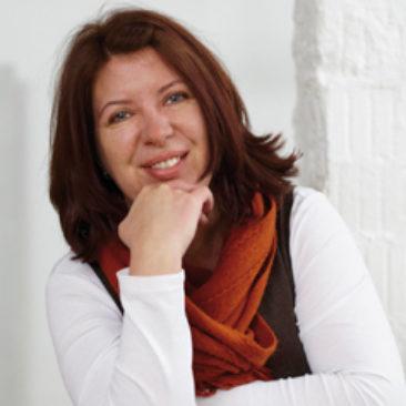 Profilbild von Katja Oberländer