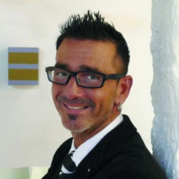 Profilbild von Sascha Arnold