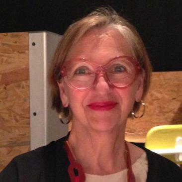 Profilbild von Felicitas Rall-Wirtz
