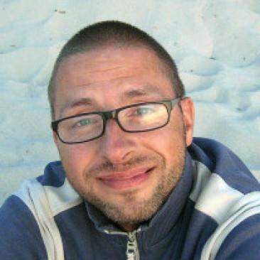 Profilbild von Ole Bechert