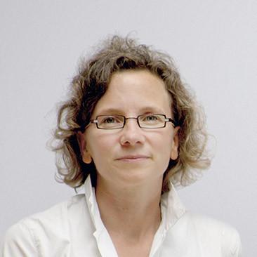 Profilbild von Regina Jäger