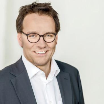 Profilbild von Torsten Meyer-Bogya