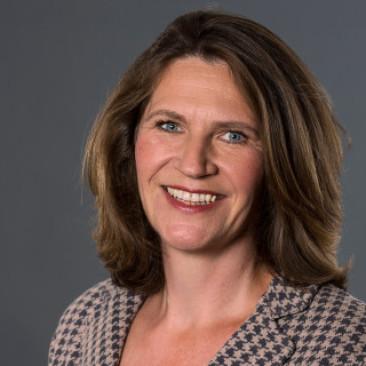 Profilbild von Anja-Dorothee Schacht-Kremsier