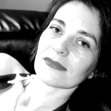 Profilbild von Martina Rall