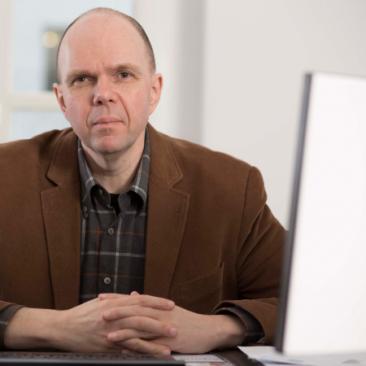 Profilbild von Torsten Uhde