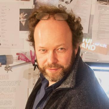 Profilbild von Boris Buchholz