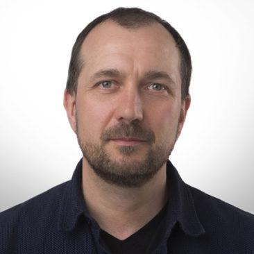 Profilbild von Fabian Richter
