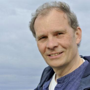 Profilbild von Enno Hurlin