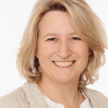Profilbild von Heidrun Monkenbusch