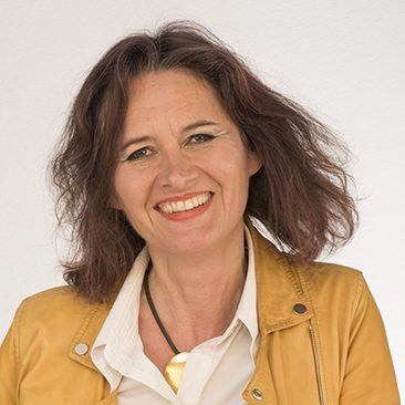 Profilbild von Isabell Munck