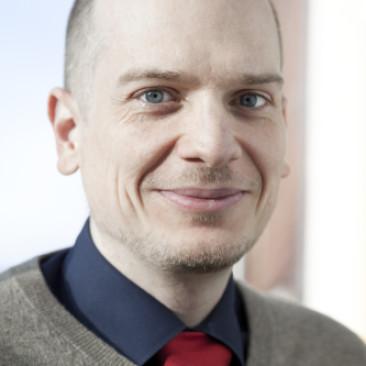 Profilbild von Olaf Welling