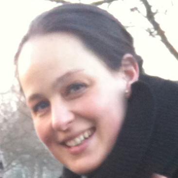 Profilbild von Gwendolyn Bersch
