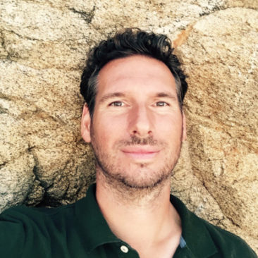 Profilbild von Yves Nottebrock