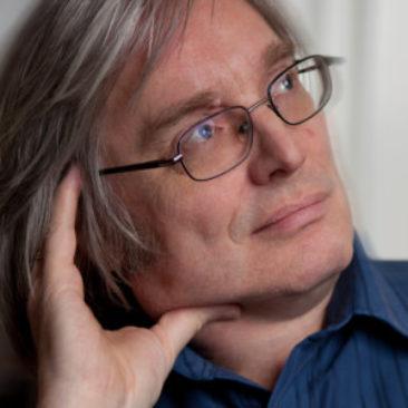 Profilbild von Bernd Perlbach